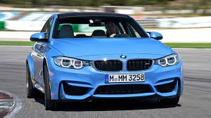 review bmw m3 sedan is more functional and fun than its two door