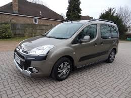 used automatic peugeot used 2012 citroen berlingo automatic 4 seat wheelchair accessible