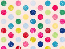 color dots background backgrounds pinterest hd desktop and