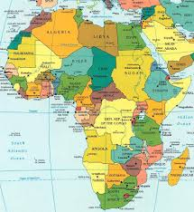 Warlight Maps Africa Maps Boise State Map