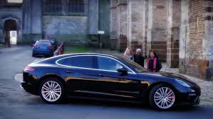 porsche car panamera porsche proves that panamera turbo can be a terrifying car sharing