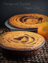 vegan orange chocolate cake recipe vegans chocolate and cake