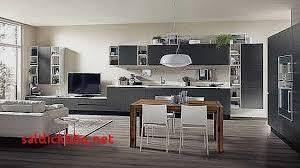 am agement salon cuisine ouverte amenager cuisine salon 30m2 salle a manger pour idees de deco