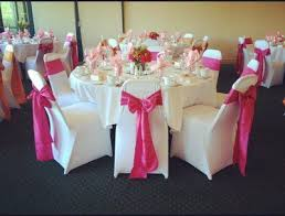 pink chair sashes satin chair sashes wedding bulk wholesale discount