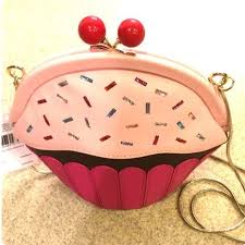 cupcake purse 44 kate spade handbags sold kate spade cupcake purse bag
