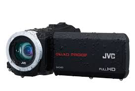 jvc home theater jvc everio quad proof camcorder review