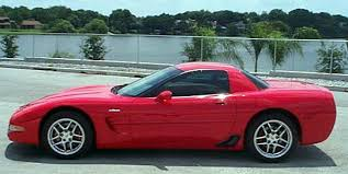 corvette spotlight of the month 1999 torch z06 look alike