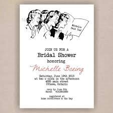 bridal party invitation wording invitation wording for bridal party inspirationalnew