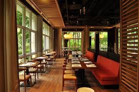design for cafe bar l16 cafe bar millwork interiors