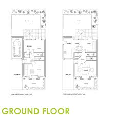 Floor Plans For Garage Conversions Impressive 60 Garage Conversion Plans Design Ideas Of Best 25