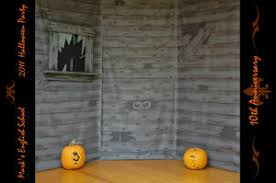 haunted house halloween party haunted house decorations and