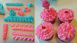 Just Like Home Design Your Own Cake by Make Your Own Piping Tips With Bags Decorating Hacks With Jill