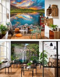 mesmerizing mural designs brewster home landscape murals