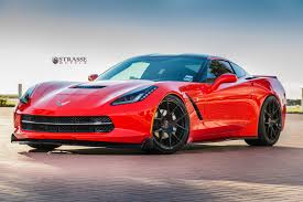 torch corvette stingray torch corvette c7 stingray with sm5r strasse wheels gtspirit