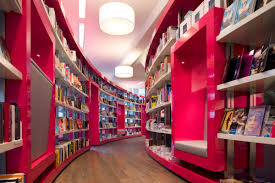 decoration ideas breathtaking decoration in library using pink