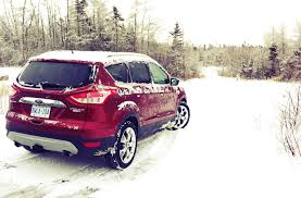 Ford Escape Accessories 2015 - capsule review 2015 ford escape titanium awd the truth about cars