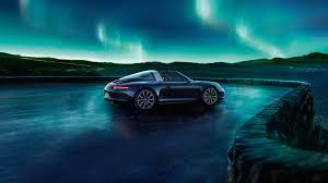 detroit 2016 porsche 911 carrera s cabriolet gtspirit techart porsche targa s wallpaper hd car wallpapers art