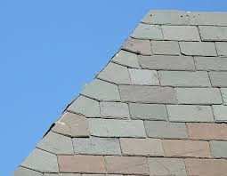 How To Cap A Hip Roof Mastering Roof Inspections Slate Roofs Part 8 Internachi