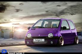 images of renault tuning twingo sc