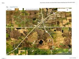 Orrville Ohio Map by Cain Realty