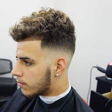 latest haircuts for curly hair cool haircuts for boys with curly hair latest men haircuts