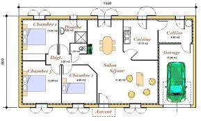 faire plan de cuisine plan de maison et d appartement gratuit logiciel archifacile faire