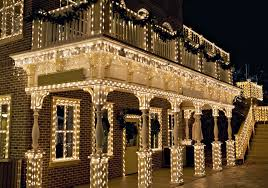 christmas light installation commercial lighting margie mae s decor