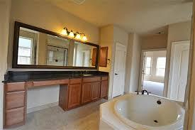 Large Framed Bathroom Wall Mirrors Bathroom Ideas Wood Framed Bathroom Wall Mirrors Above