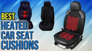 10 best heated car seat cushions 2017 youtube