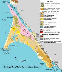 Point Lobos State Reserve Map by Three Exquisite Days In Pt Reyes Michael Slater Parting Thoughts