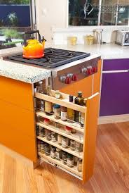 kitchen storage design ideas apartment kitchen design kitchen cabinet spice storage ideas