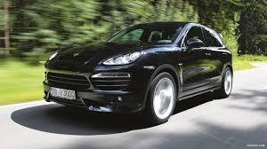 2013 Porsche Cayenne - 2013 techart porsche cayenne s diesel caricos com