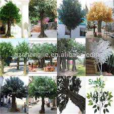 y6 high quality artificial cherry blossom tree artificial plant