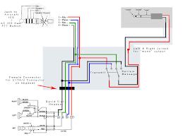 david clark headset tape recorder electronics forum circuits
