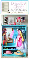Ikea Billy Bookcase For Sale Ikea Billy Bookcase Hack Diy Dress Up Closet Ikea Billy Diy
