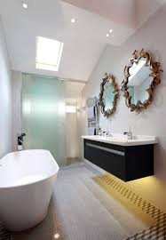 Venetian Mirror Bathroom by Venetian Frameless Floor Mirror Vanity Decoration