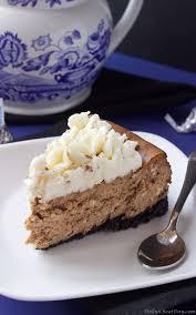 espresso chocolate cheesecake holly u0027s cheat day