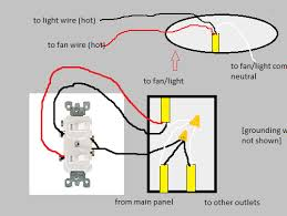 double switch for fan and light wiring diagram 2 lights double switch tciaffairs