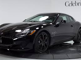 maserati coupe 2014 2014 maserati gran turismo sport for sale in sarasota fl stock