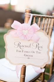 best 25 reserved wedding signs ideas only on pinterest reserved