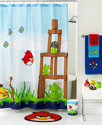 Angry Birds Rug Kids Bathroom Sets And Accessories Macy U0027s