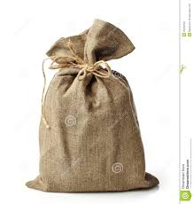 burlap sack royalty free stock images image 36284629