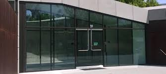 entrance glass door prl glass systems