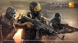 modern combat 5 apk new modded modern combat 5 hack mod apk no root 2016
