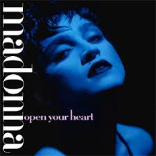 Love Is An Open Door French Lyrics - open your heart madonna song wikipedia