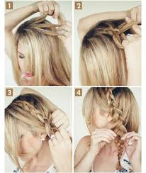 Hochsteckfrisuren Mittellange Haare Einfach by Moderne Und Einfache Frisuren Zum Nachmachen Veniccede Me