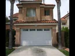 tilt up garage doors garage door makeover ideas youtube