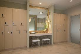 commercial locker room design interiors dallasdesigngroup