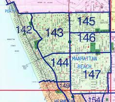 Map Manhattan Map Manhattan Beach Montana Map