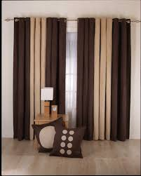 decor kitchen curtains ideas brilliant black and brown curtains curtains ideas